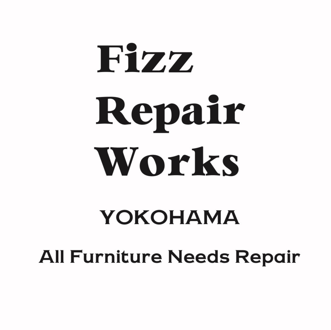 Fizz Repair Works YOKOHAMA
