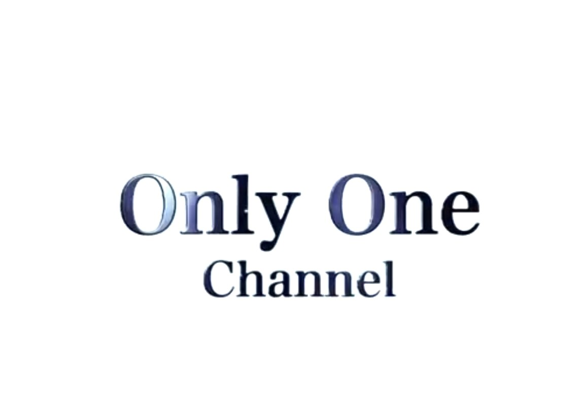\ You Tube Only One Channel 出演 /
